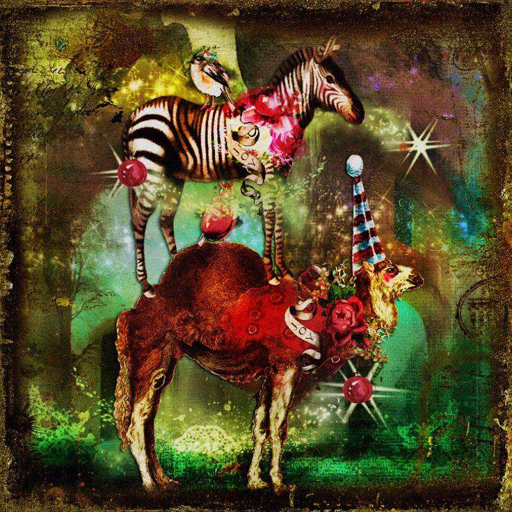 I used this beautifil album. with Teddi Rutschman. ©InadigitalArt2017. https://www.oscraps.com/shop/Observance.html