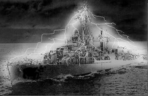 Unexplained Mysteries: The Philadelphia Experiment