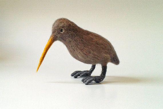 68 best Kiwi images on Pinterest | Stricken häkeln, Vögel und ...