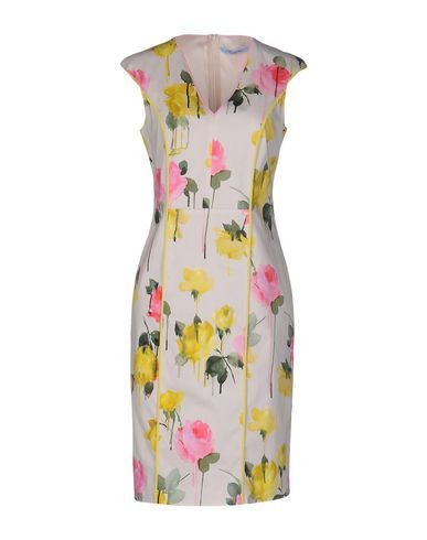 BLUMARINE Knee-length dress. #blumarine #cloth #