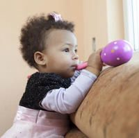 Intensive intervention by parents rather than clinicians best for autistic toddlers