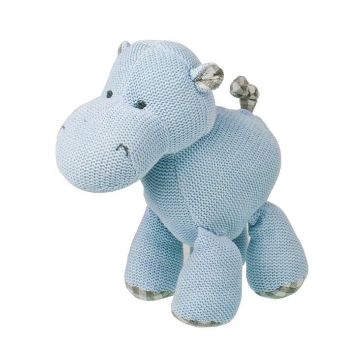 Blue Hippo - www.koop.co.nz