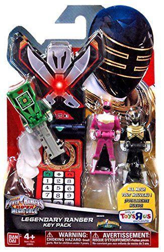 Power Rangers Super Megaforce Legendary Ranger Key Pack Roleplay Toy [Zeo] Power Rangers http://www.amazon.com/dp/B00SC3R7J4/ref=cm_sw_r_pi_dp_FOi-wb1TAAVRY