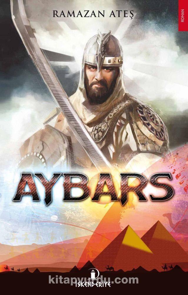 Aybars (Baybars) -  Ramazan Ateş | kitapyurdu.com