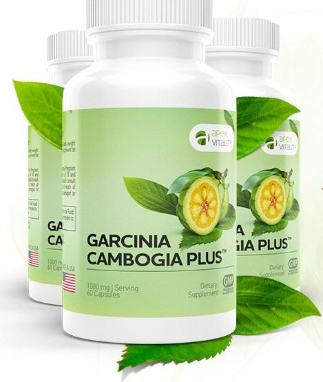 Garcinia cambogia before and after 1 week