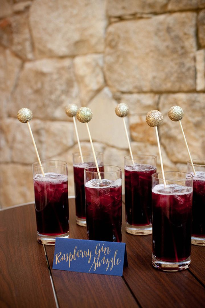 100 Signature Drinks ~  we ❤ this! moncheribridals.com #weddingsignaturedrinks