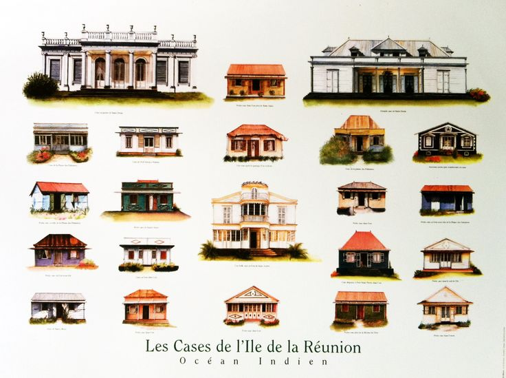 Plus de 1000 id es propos de ile de la r union cases for Entretien jardin ile de la reunion
