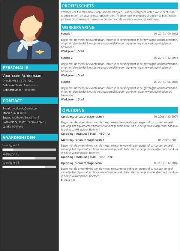 25+ unique Online cv maker ideas on Pinterest Online resume - resume builder program