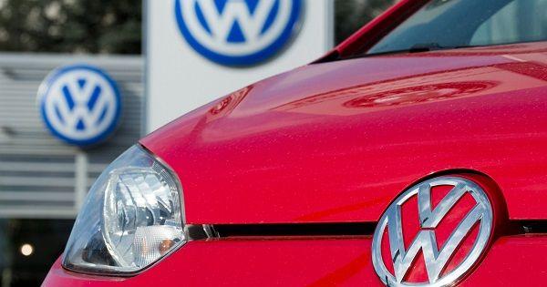 Descienden las ventas de VW en México