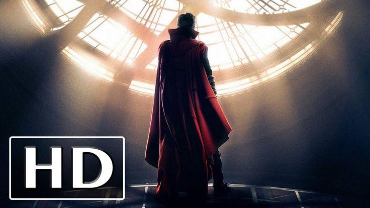 Doctor Strange (2016) HD QUALITY