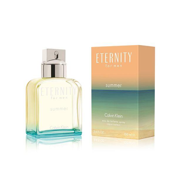 CK Eternity Men Summer 2015 Edt 100ml €43.30 Portes de envio gratuitos! http://lugardosaromas.com/produto/ck-eternity-men-summer-2015-edt-100ml