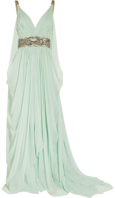 Grecian Goddess :)