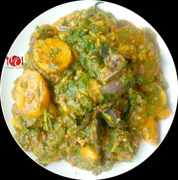 How to make plantain porridge