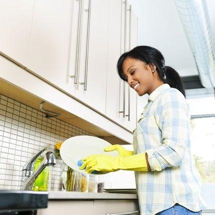 Kuchyně: Pozor na kontaminaci zbytkovým lepkem