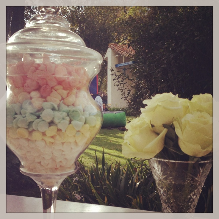 Candy Bar By My Group Eventos