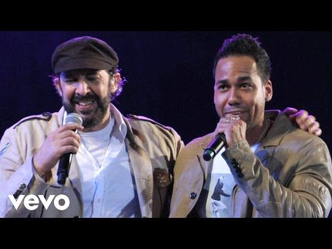 Romeo Santos, Marc Anthony EXITOS Sus Mejores Canciones - Mix Romántico (Lo mas nuevo 2017) - YouTube