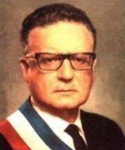 Salvador Isabelino Allende Gossens, Vigésimo noveno Presidente de Chile, 1970 - 1973