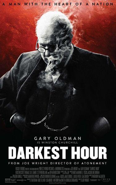 Darkest Hour Full Movie Streaming Online in HD-720p Video Quality