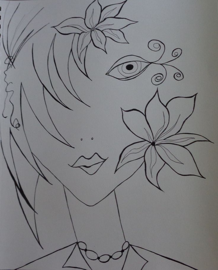Coloring Therapy for Women.....Artist Jan Belgrave