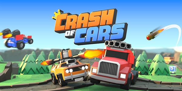 Crash of Cars Triche Astuce En Ligne Gemmes et Pieces Illimite Vous pouvez enfin utiliser ce nouvel Crash of Cars triche astuce parce qu'il est prêt pour vous. Comme vous le savez, ce jeu vous offre la possibilité de jouer sur 6 cartes différentes. Il n'y aura plus de 30 voitures... http://jeuxtricheastuce.fr/crash-of-cars-triche/