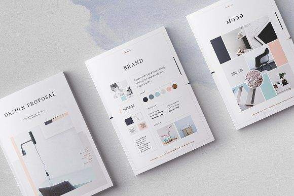 Design Collection by Moscovita on @creativemarket