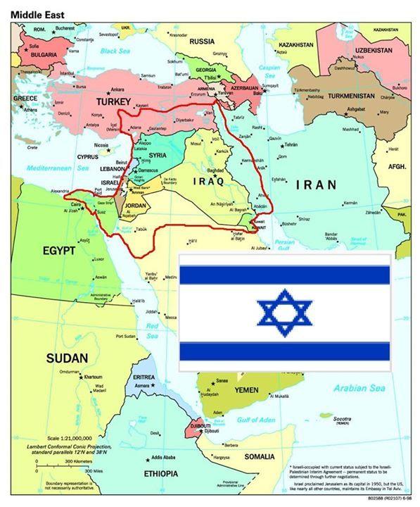 İsrail Bayrağının Anlamı ve Vaat Edilmiş Topraklar ! https://www.facebook.com/notes/oktay-sinano%C4%9Flu/israil-bayra%C4%9F%C4%B1n%C4%B1n-anlam%C4%B1-ve-vaat-edilmi%C5%9F-topraklar/10151379701472166/