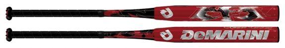 2013 DeMarini CF5 Insane Fast-Pitch Softball Bat