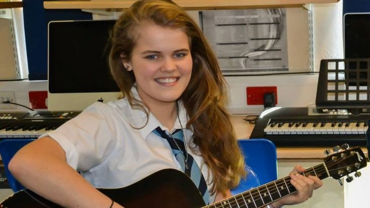 Daisy Clark becomes YouTube sensation with Grease song  A teenager who had rarely left her home county of Cornwall has become a global sensation after her YouTube video went viral.