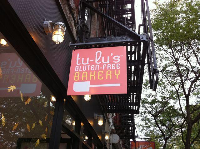 Gluten-Free Bakery NYC