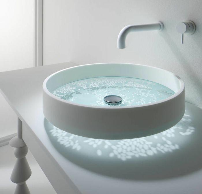 Schwebendes Waschbecken Design Von Thomas Coward Coward Design