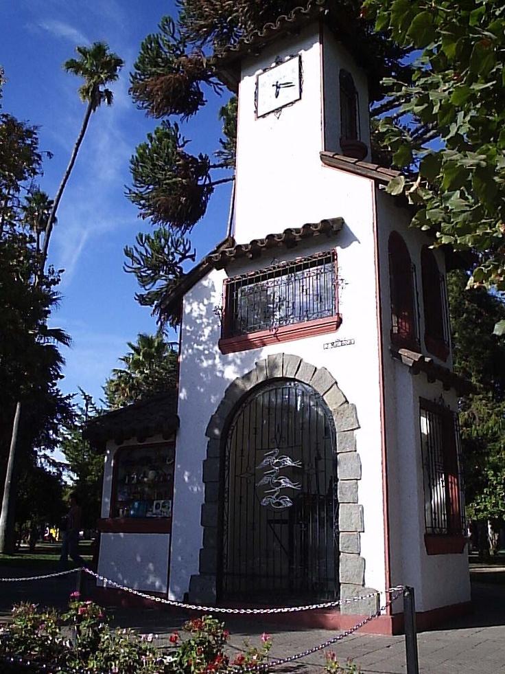 carillon #colchagua #chile
