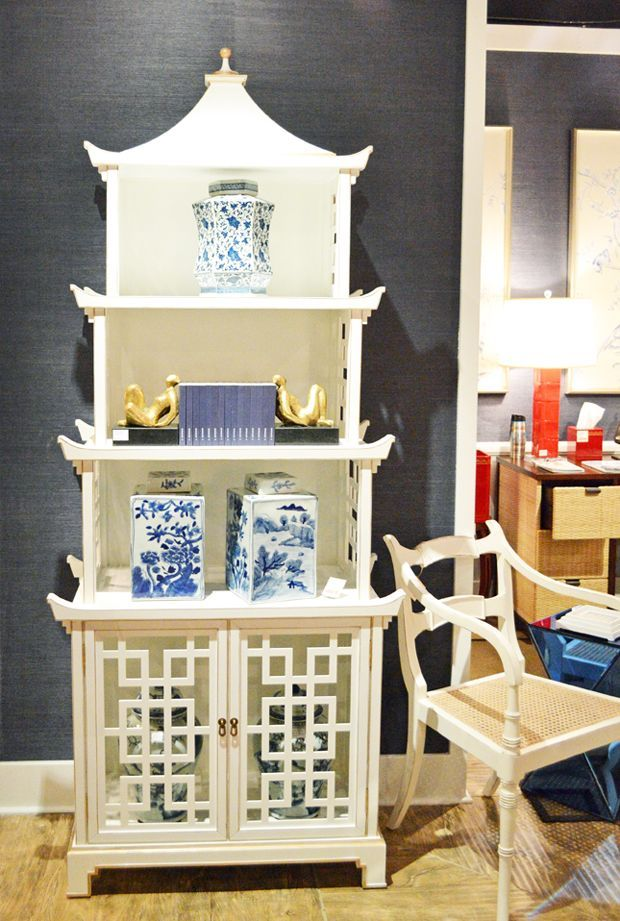 10 Favorites from High Point Furniture Market Spring 2014