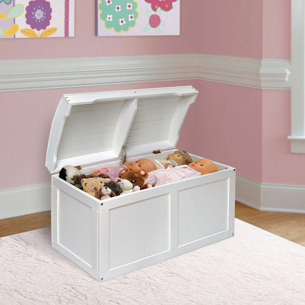 Kids Storage Bench Furniture Toy Box Bedroom Playroom: 17 Best Ideas About Toy Chest On Pinterest