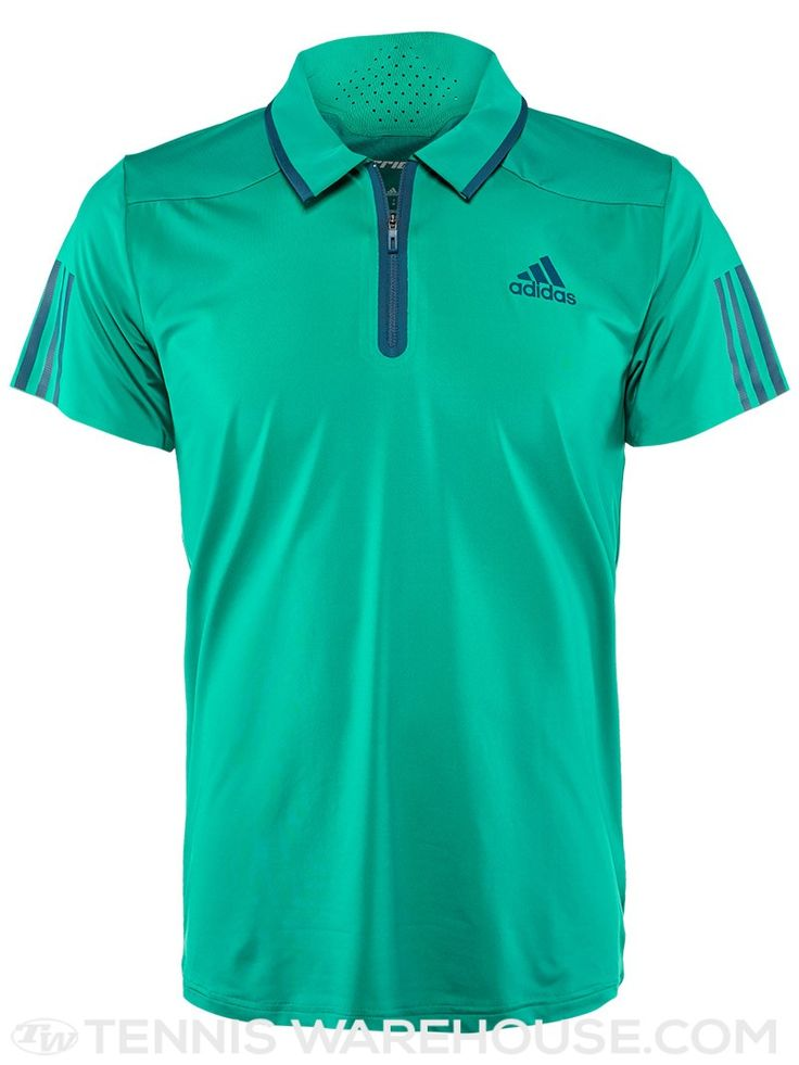 Adidas Men 39 S Spring Barricade Polo Must Have Men 39 S