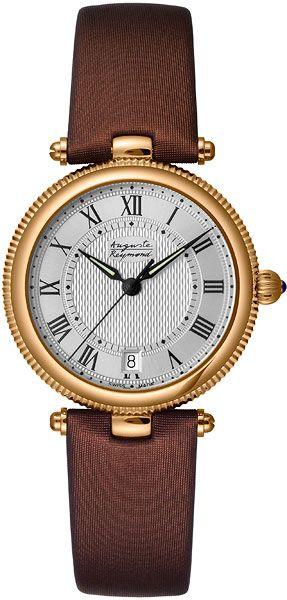 Женские швейцарские наручные часы Auguste Reymond AR3230.5.560.8