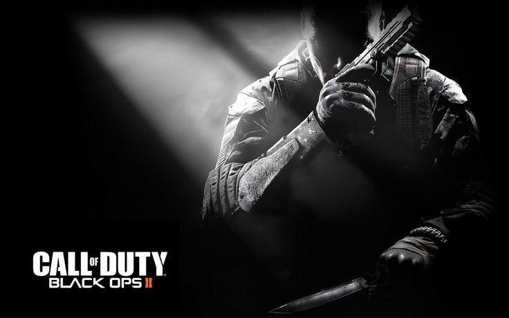 BLACK OPS   Black Ops 2 : la vidéo de tous les débats - Little Star : le blog ...