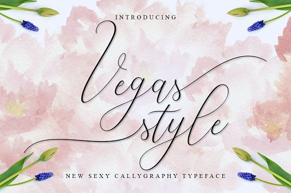 Vegas Style by Musafir LAB on @creativemarket