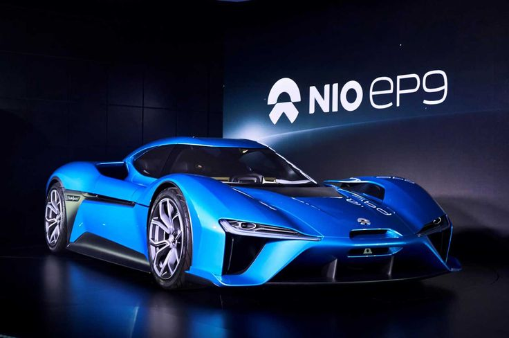 Image result for nio ep 9