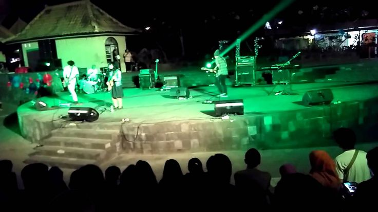 Indonesia yogyakarta entertainment