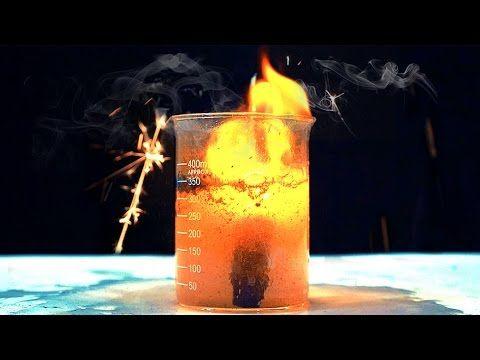 11 Coole Experimente mit Wasser – auch zum Nachmachen! – Schokomami