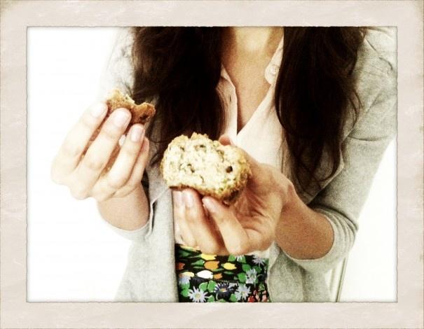 Gluten Free Zucchini Muffins (also CLEAN).