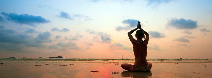 Yoga çok güzel, sen de gelsene