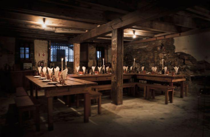 La Tavernetta dei Poeti – True Italic – Osteria del Capo