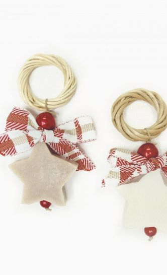 Oltre 1000 idee su ghirlanda stella su pinterest regali di compleanno per 20 anni torte di - Come tenere la stella di natale in casa ...