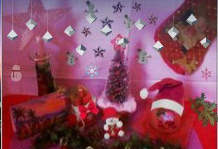 small Chrismas tree #handmade