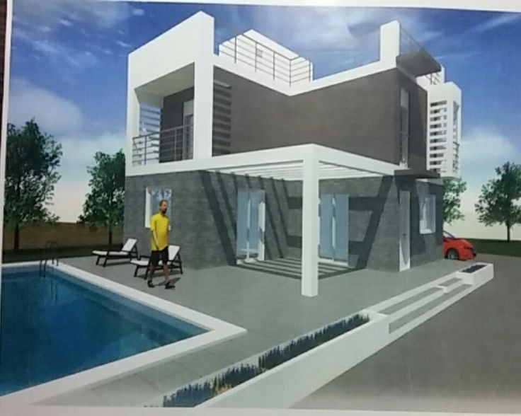Villetta con piscina in vendita a Marsala