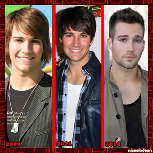 meet james maslow from big time rush 2014