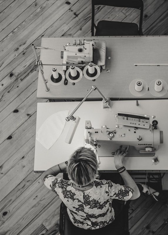 Laure de Sagazan | L'Atelier