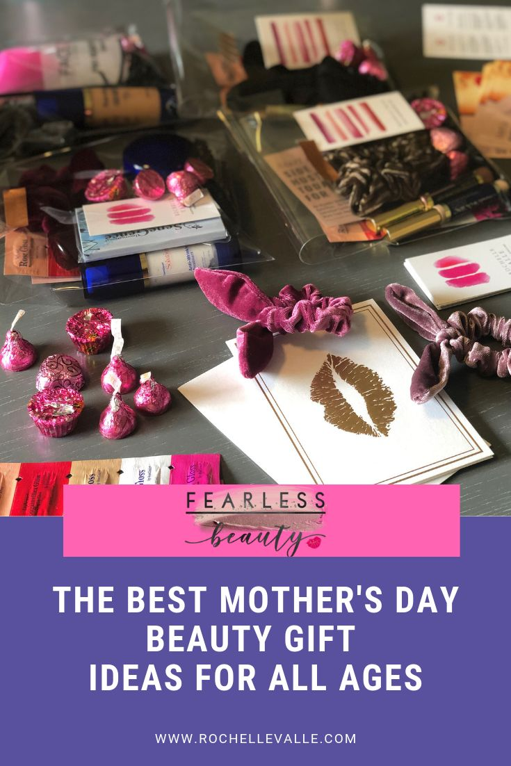The Best SeneGence Mother's Day Beauty Gift Ideas in 2020