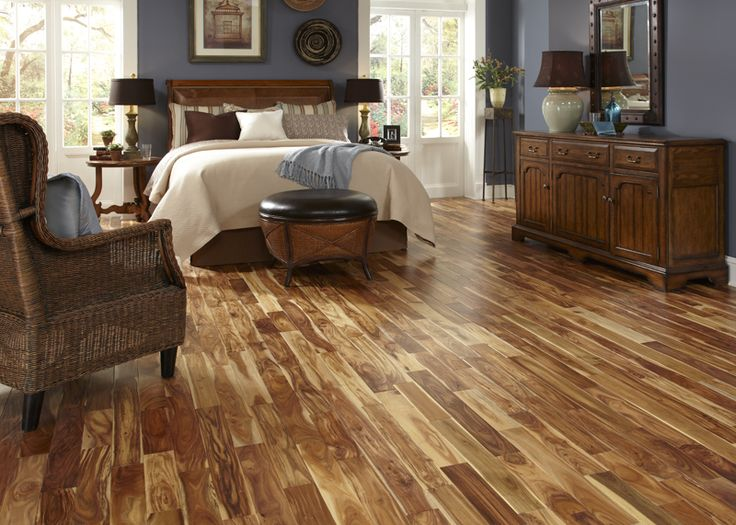 Builder S Pride Tobacco Road Acacia Floors Hardwood